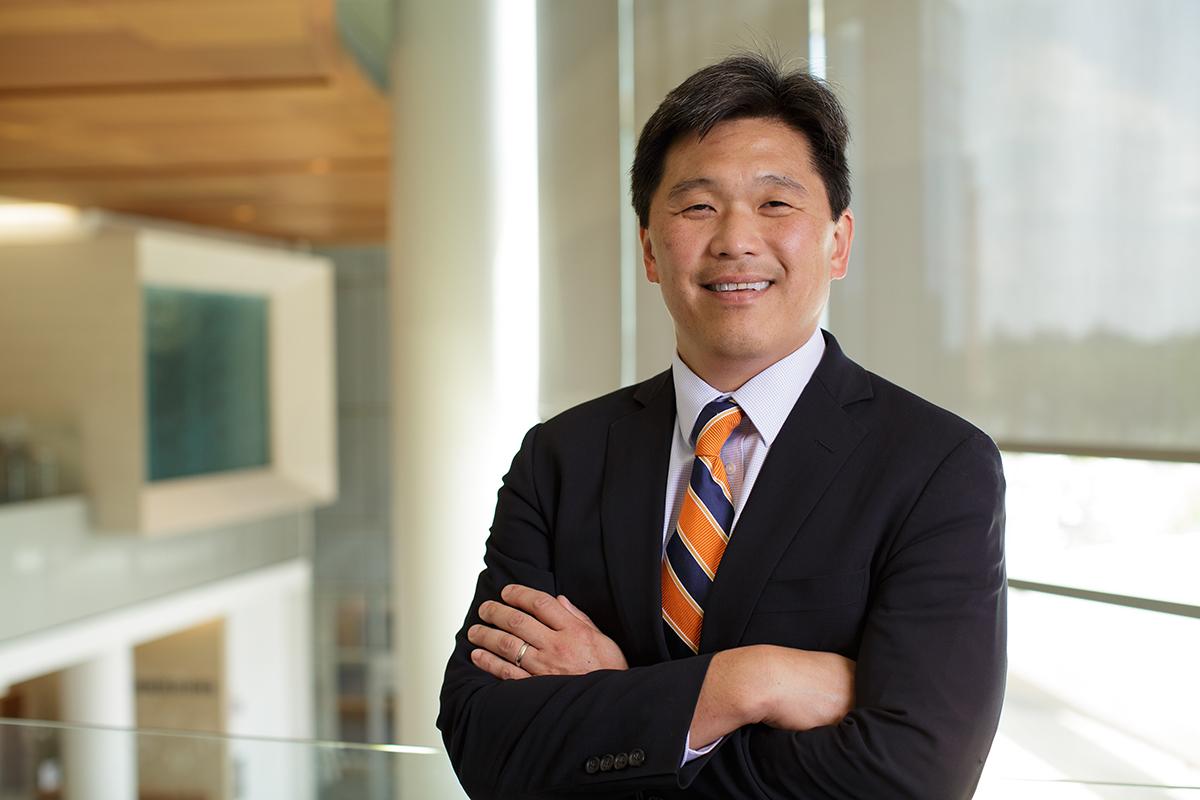 Dr. Brian Hoh