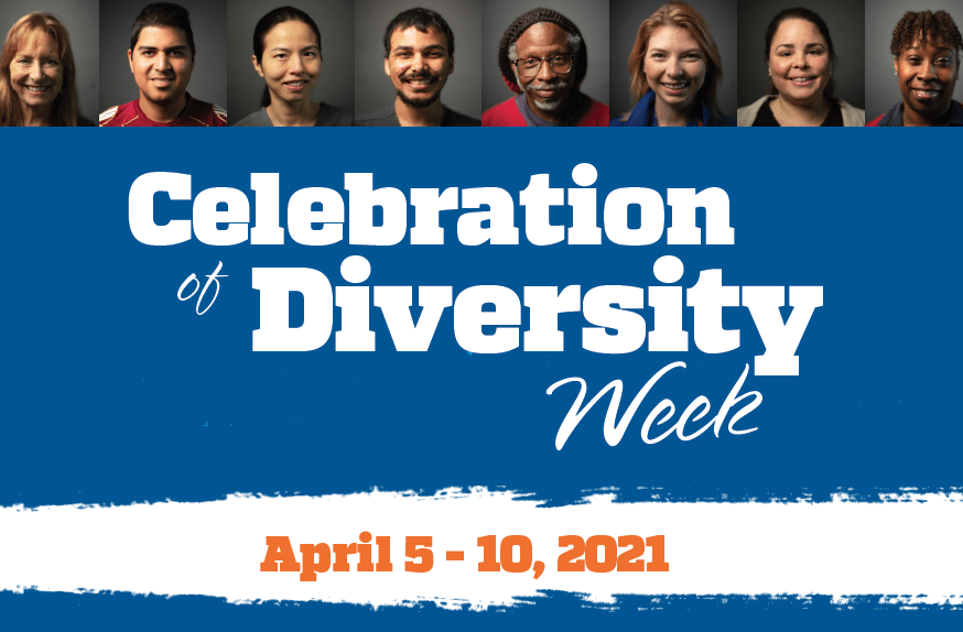 Diversity Week invite