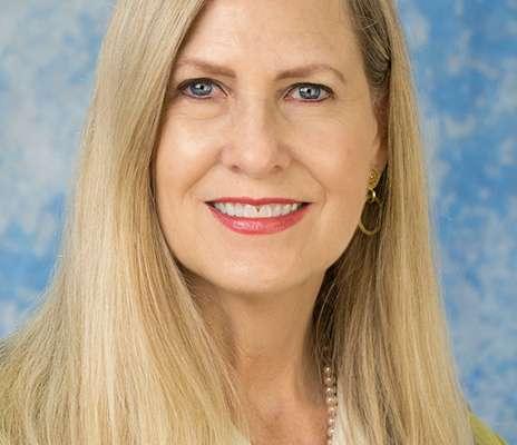 Pam Patton