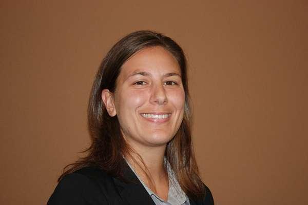 Jessica Schramm