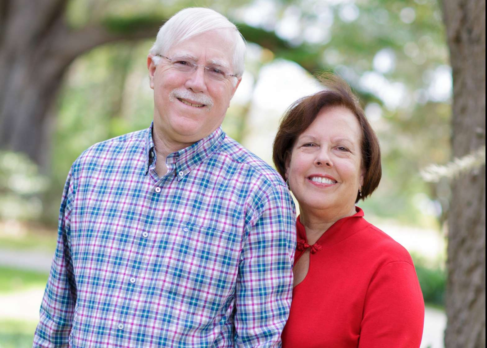 The charitable remainder unitrust, or CRUT, established by the Williamses allows the couple to give a sizeable gift to scholarships now that impacts current students, while at the same time providing them with income. The remainder of the asset goes to UF after 20 years.