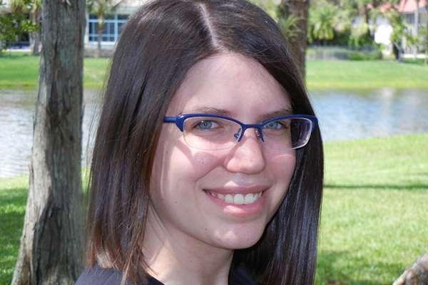 Alexandra Gillette