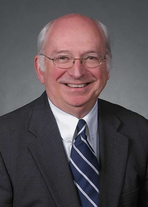 Patrick O'Leary