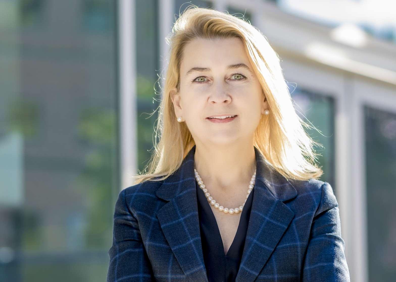 Colleen Koch