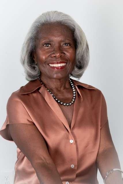 Maude Lofton